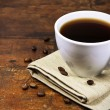 Stockfoto: Cup of coffee