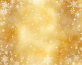Decorative christmas background — Stockfoto