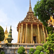 Grand palace in Bangkok, Thailand — ストック写真