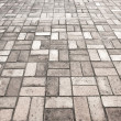 Stone street road pavement texture — Stock Photo #28997417
