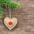 Christmas decoration — Stock Photo #35245857