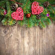 Christmas decoration — Stock Photo #35246049