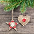 Christmas decoration — Stock Photo #35246057