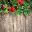 Christmas decoration — Stock Photo #35246125