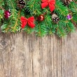 Christmas decoration — Stock Photo #35246409