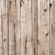 Texture of old wooden lining boards wall — Stock Photo #49201493