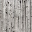 Texture of old wooden lining boards wall — Stock Photo #49201509