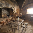 Medieval kitchen — Stock Photo #13745991