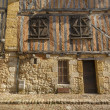 Medieval house front — Stock Photo #14799427