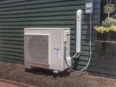 HVAC units — Stock Photo