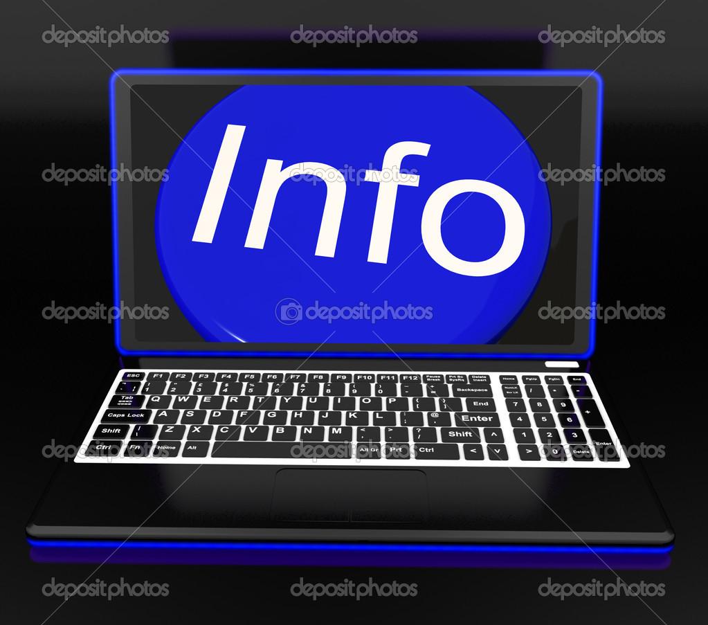 Информация О Ноутбуке img-1
