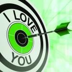������, ������: I Love You Me Target Shows Romance