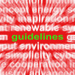 ������, ������: Guidelines Word Means Instructions Protocols And Ground Rules