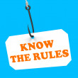 ������, ������: Know The Rules On Hook Shows Policy Protocol Or Law Regulations