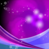 Star Background Indicates Blank Space And Artistic — 图库照片