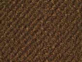 茶色のファブリックの質感 - 厚いウールの布 — ストック写真