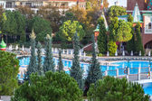 Pool — Stockfoto