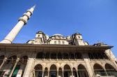New Mosque — Stock Photo