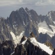 Mont Blanc — Stock Photo #37888151