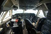 Boeing 747 — Stockfoto