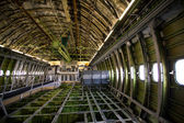 Boeing 747 — Stock Photo