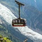 Mont Blanc — Stock Photo #37890635