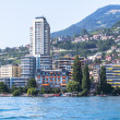 Stock Photo: Montreux