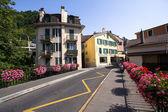 Montreux — Stock Photo