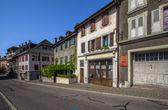Montreux — Stockfoto