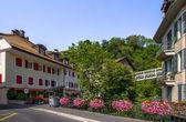 Montreux — Foto Stock