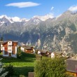 Zermatt, Switzerland — Stock Photo #37901997