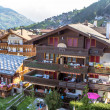 Zermatt, Switzerland — Stock Photo #37902097