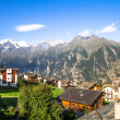 Zermatt, Switzerland — Stock Photo #37902449