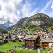 Zermatt, Switzerland — Stock Photo #37902607