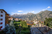 Zermatt, Switzerland — Stock Photo