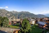 Zermatt, szwajcaria — Zdjęcie stockowe