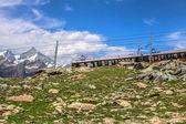 Zermatt — Stock Photo