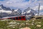 Zermatt — Zdjęcie stockowe
