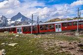Zermatt — Stock fotografie