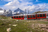 Zermatt — Stock Photo
