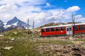 Zermatt — Stockfoto