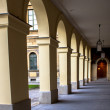 Long Arcade — Stock Photo #37926787