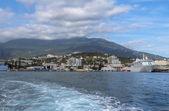 Yalta, Ukraine — Stock Photo