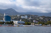 Yalta, Ukraine — Stock Photo