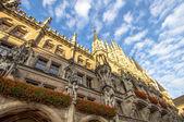 Munique — Fotografia Stock