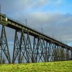 Railway bridge — Stock Photo #37930265