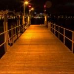 Pier — Stock Photo #37960511