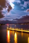 Pier — Stock Photo