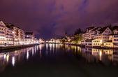 Zürich — Stockfoto