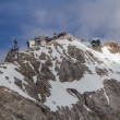 Zugspitze — Stock Photo #37988291
